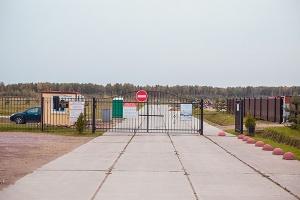 Новое Колпинское кладбище