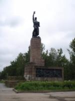 Кладбище Памяти жертв 9-го января